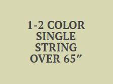 single-string-over65